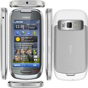 Nokia c7 00 Avea Wap internet Ayarları (2)