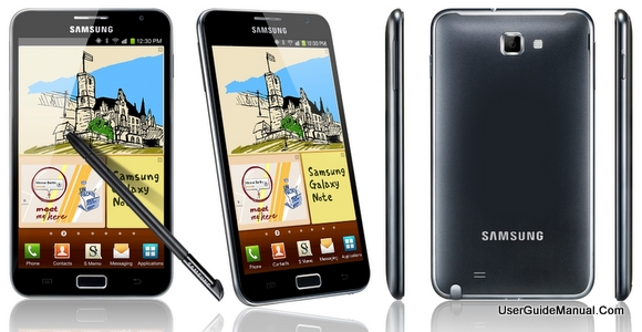 Samsung Galaxy Note N7000 Avea İnternet Mms Wap Ayarları (1)