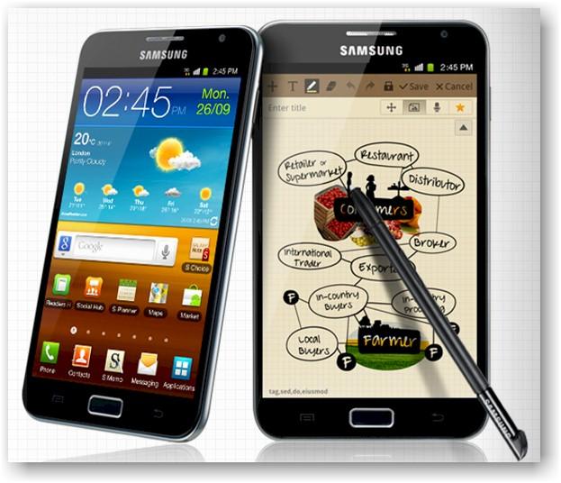 Samsung Galaxy Note N7000 Avea İnternet Mms Wap Ayarları (3)