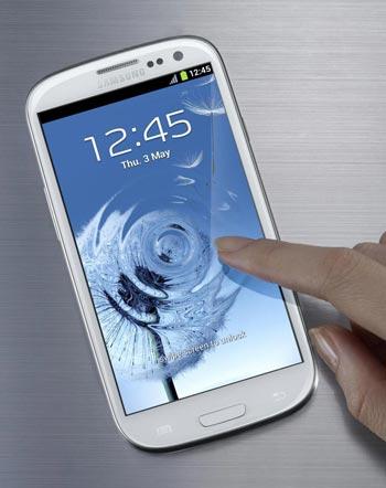 Samsung Galaxy S3 Avea İnternet Ayarları  (1)