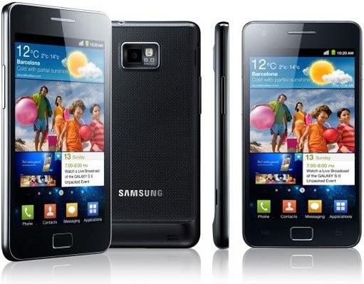 Samsung i9100 Galaxy s2 Avea internet Ayarları (3)