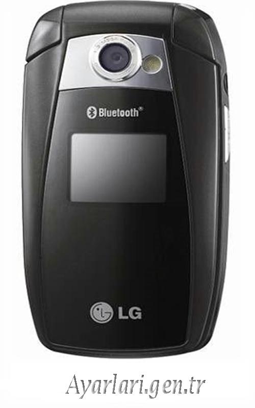 LG S5000 (2)