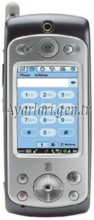 Motorola a920 Price Vodafone İnternet Ayarları (3)