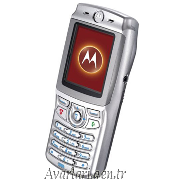 Motorola E365 Vodafone İnternet Ayarları (1)