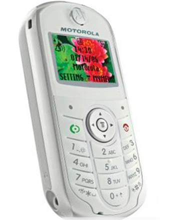 Motorola  W200 (2)