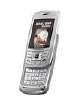 Samsung SGH-E520 Vodafone Wap-Gprs-İnternet Ayarları