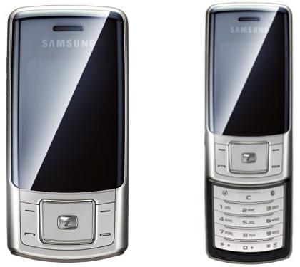 Samsung SGH-M620 Vodafone İnternet Ayarları