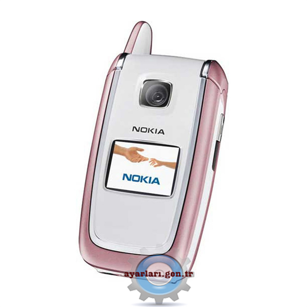 Nokia 6101 Vodafone İnternet Wap Gprs Ayarları