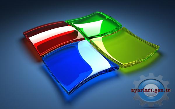 Windows 7 Dns ayarları 2013